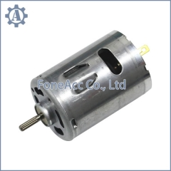 RS-545 36mm small dc motor electric motor 18V 50W 21000 RPM high torque for vacuum cleaner